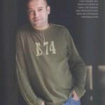 Иво Сиромахов-списание Intro